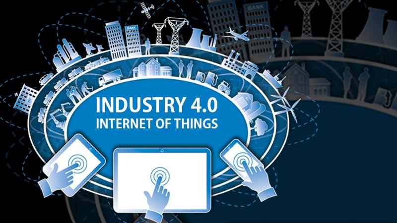 Hình Cần có cách nhìn đúng về việc ứng dụng công nghệ thông tin trong các cơ quan khối đảng trong thời đại công nghiệp 4.0.